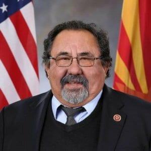 Raúl Grijalva (D)