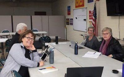 PCDP offering Arizona Civics 101 and Request To Speak Training
