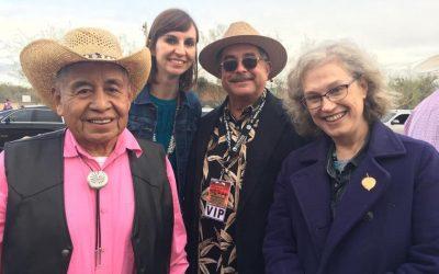 Democrats on the Tohono O'odham Nation