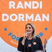 Randi Dorman (D)
