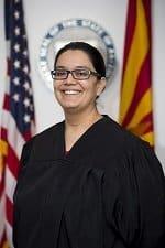 Hon. Erica Cornejo