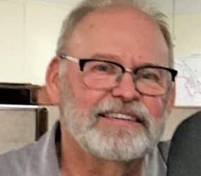 Volunteer Spotlight: Bill Laray, PCDP HQ Ops