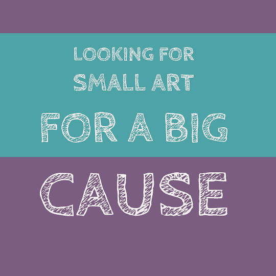 Looking for Artists | July 2019