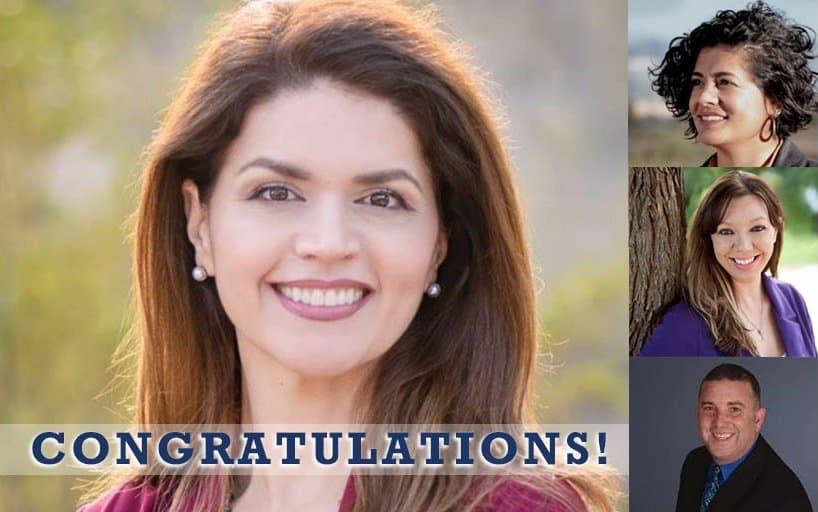 Congrats Pima Dems!
