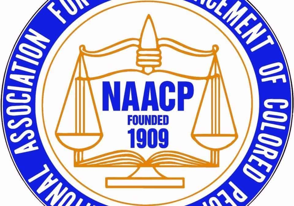 NAACP Freedom Fund Gala – 100th celebration