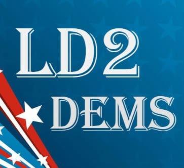 Legislative District 2 – REORG Meeting at Tucson Location