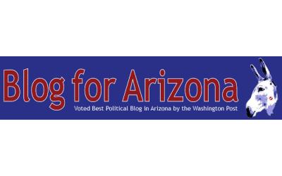 Blog For Arizona