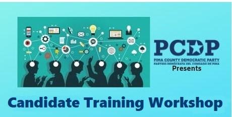 PCDP Training: Candidate Training Workshop