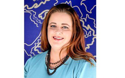 Meet Zoey Fife, PCDP Recording Secretary