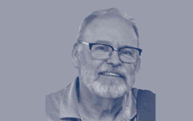 Bill Laray