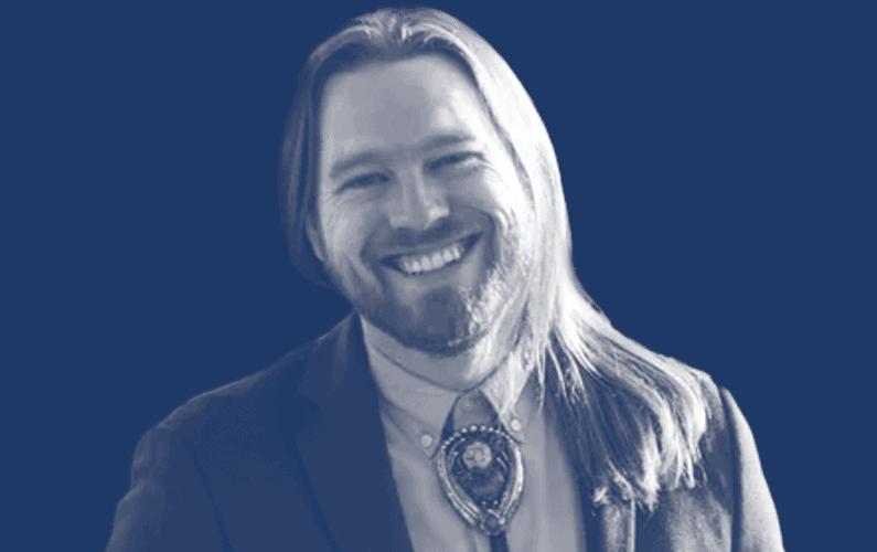 Meet First Vice Chair Nathan Davis
