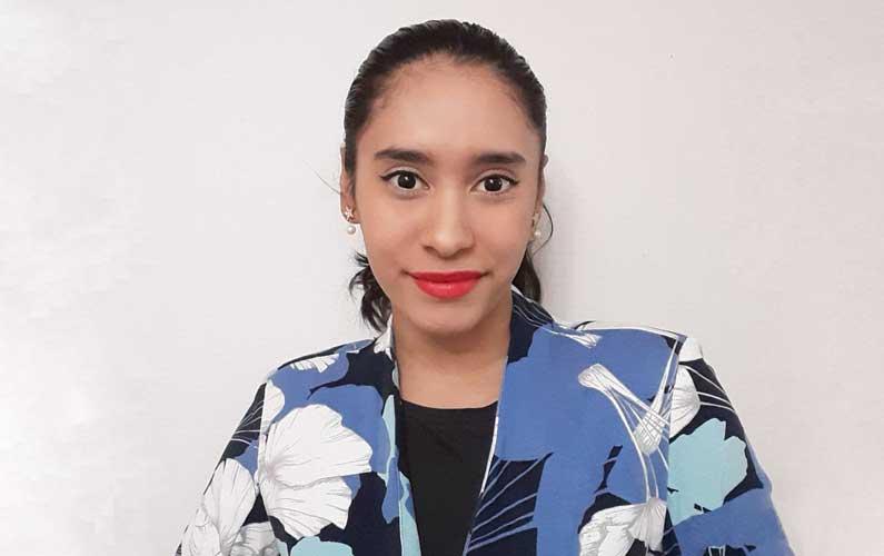 Aiselyn Anaya-Hall